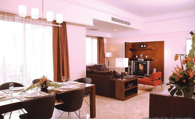 Pnb Perdana Hotel And Suites On The Park Kuala Lumpur